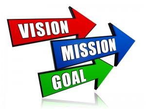 Vision-Mission-Goal
